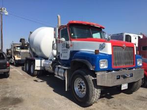 2005 International 5500I Mixer Truck, la canada CA - 122608559 - CommercialTruckTrader.com