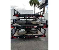 2017 BIG TEX TRAILERS 35SA - CommercialTruckTrader.com