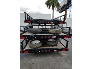 2017 BIG TEX TRAILERS 35SA Equipment Trailer, Miami FL - 122638793 - CommercialTruckTrader.com