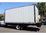 2016 Ford F550 Box Truck - Straight Truck ,Van Nuys CA - 122739236 - CommercialTruckTrader.com