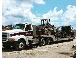 1999 Sterling TRACTORS Roll Off Truck, HOLLY HILL FL - 122841519 - CommercialTruckTrader.com