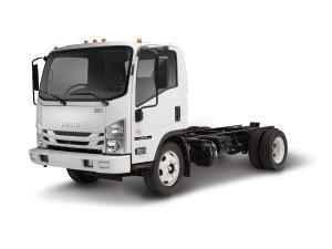 2018 ISUZU NPR HD Box Truck - Straight Truck, Riviera Beach FL - 121472180 - CommercialTruckTrader.com
