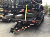 Image of 2017 BIG TEX TRAILERS<br>                 TRAILER