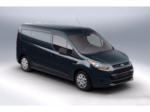 2018 FORD TRANSIT CONNECT Van, Lexington NC - 122982437 - CommercialTruckTrader.com