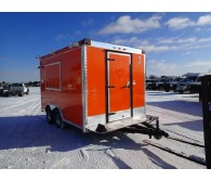 2012 CARGO CRAFT CONCESSION TRAILER - CommercialTruckTrader.com
