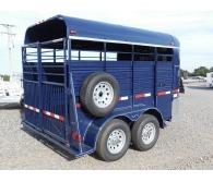 2015 Rollin-S 12 Livestock - CommercialTruckTrader.com