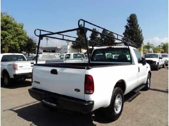 2006 FORD F250 Pickup Truck ,San Diego CA - 5000085863 - CommercialTruckTrader.com