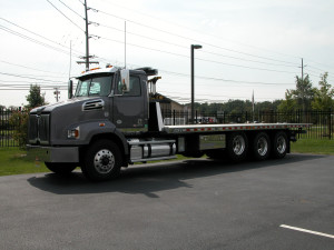 2018 Western Star 4700 Roll Off Truck, Gibbstown NJ - 5000127377 - CommercialTruckTrader.com