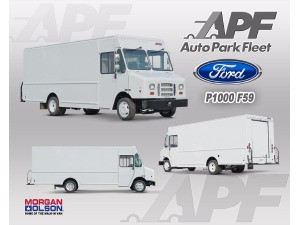 Auto Park Ford Sturgis Mi >> Stepvans Trucks For Sale - 646 Listings - Page 1 of 26