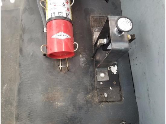 2001 FREIGHTLINER FL60 Water Tank ,San Juan TX - 119798627 - CommercialTruckTrader.com