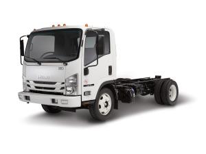 2018 ISUZU NPR HD Cab Chassis, Riviera Beach FL - 5000220443 - CommercialTruckTrader.com