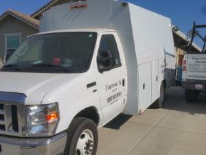 2016 FORD E-SERIES Utility Truck - Service Truck, ARBUCKLE CA - 5000247064 - CommercialTruckTrader.com