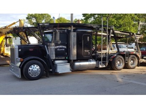 Peterbilt Car Carriers Trucks For Sale 92 Listings Page 1 Of 4