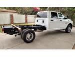 2015 Ram 3500 TRADESMAN Cab Chassis ,santa ana CA - 122797214 - CommercialTruckTrader.com
