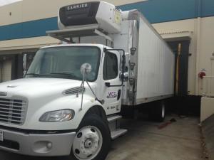 2009 Freightliner BUSINESS CLASS M2 112 Refrigerated Truck, Hayward CA - 5000348309 - CommercialTruckTrader.com