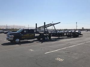 2016 Ram 5500 LARAMIE Hauler, San Jose CA - 5000362949 - CommercialTruckTrader.com
