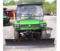 2007 John Deere Gator™ 620i XUV 4x4 - CommercialTruckTrader.com