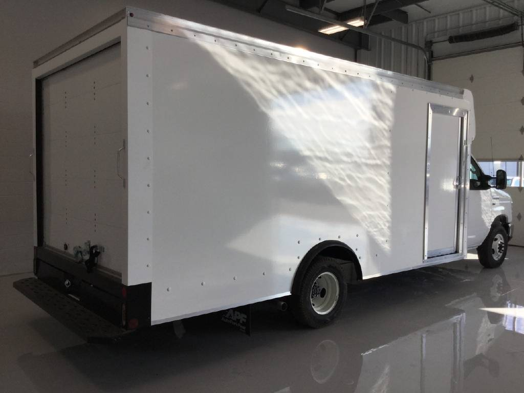 2021 Ford E350 For Sale in Sturgis, MI - Commercial Truck ...