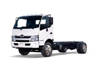 2019 HINO 155 Cab Chassis, Riviera Beach FL - 5000417140 - CommercialTruckTrader.com