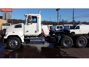 2018 WESTERN STAR 4700 Conventional - Day Cab, Sunbury PA - 121042433 - CommercialTruckTrader.com