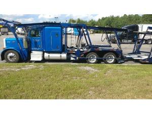 2007 Peterbilt 379 Car Carrier, Alford FL - 5000531491 - CommercialTruckTrader.com