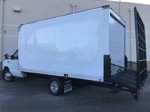 2014 FORD E-SERIES Box Truck - Straight Truck, Oklahoma City OK - 120731205 - CommercialTruckTrader.com