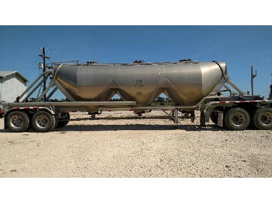 2012 Heil PNEUMATIC ,Caldwell TX - 5000551554 - CommercialTruckTrader.com