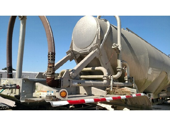 2011 Heil PNEUMATIC ,Caldwell TX - 5000552628 - CommercialTruckTrader.com