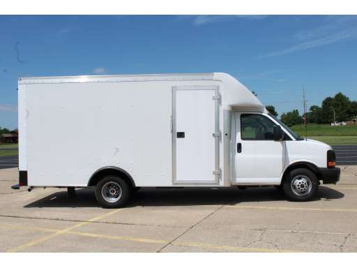 Auto Park Ford Sturgis Mi >> Cutaway-Cube Vans For Sale on CommercialTruckTrader.com
