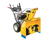 2016 Cub Cadet 3X153; 30 in. HD - CommercialTruckTrader.com