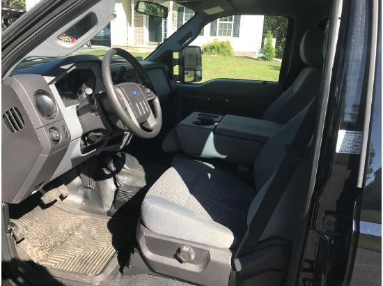 2016 Ford F450 Pickup Truck ,Chambersburg PA - 5000896559 - CommercialTruckTrader.com