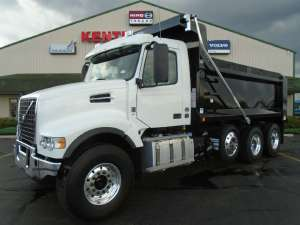 VOLVO Trucks For Sale - 4,066 Listings - Page 1 of 163