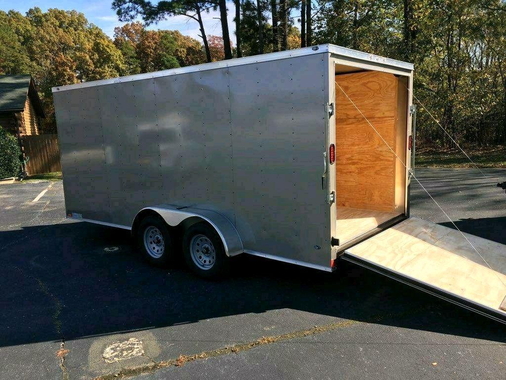 2018 diamond cargo trailer fort mill sc 5000427759. Black Bedroom Furniture Sets. Home Design Ideas