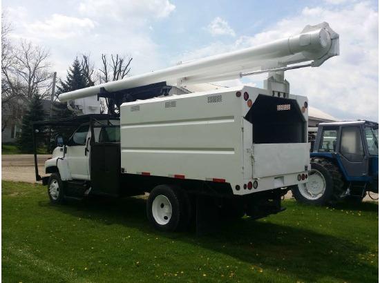 2004 GMC C6500 ,Fort Wayne IN - 5001003328 - CommercialTruckTrader.com