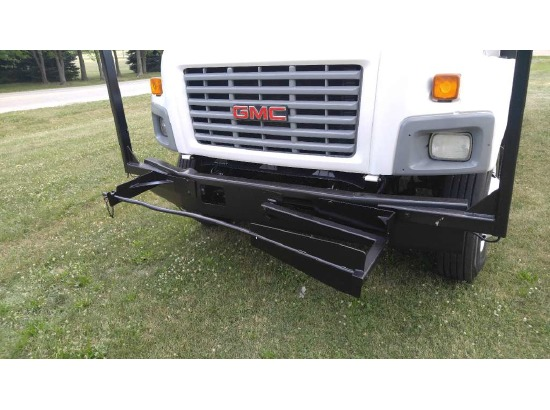 2005 GMC C7500 ,Fort Wayne IN - 5001003333 - CommercialTruckTrader.com