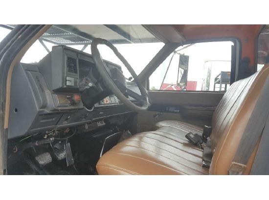 1997 GMC C 7500 ,Fort Wayne IN - 5001003343 - CommercialTruckTrader.com