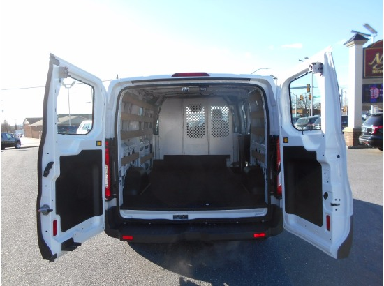 2016 FORD TRANSIT Cargo Van ,Manheim PA - 5001064703 - CommercialTruckTrader.com