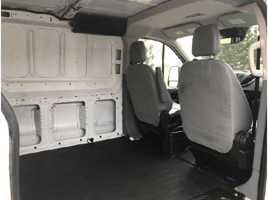 2016 FORD TRANSIT Cargo Van ,Oklahoma City OK - 121526252 - CommercialTruckTrader.com