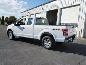 2018 FORD F150 Pickup Truck, Newberg OR - 5001203322 - CommercialTruckTrader.com