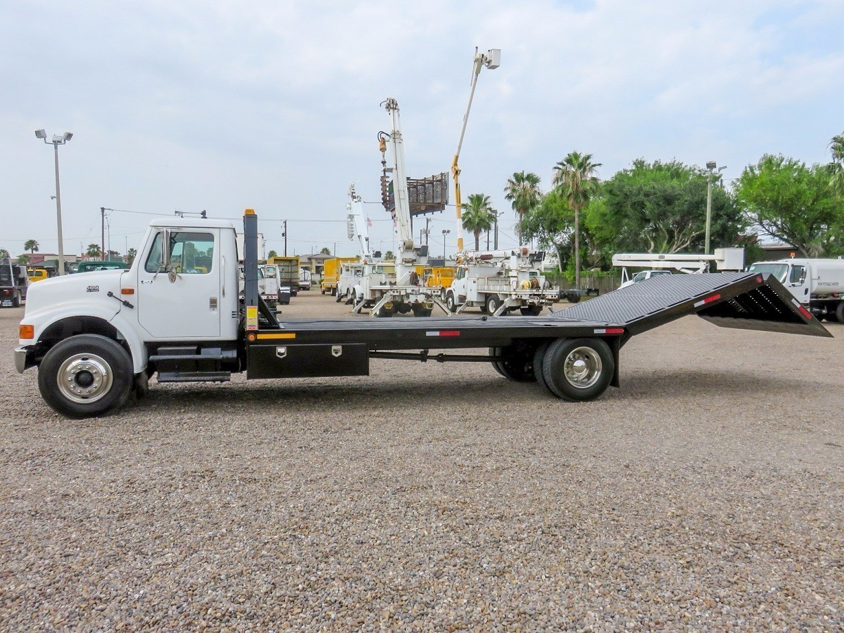 Mcallen Gmc Parts >> Commercial Truck Dealer In Tx International Capacity | Autos Post