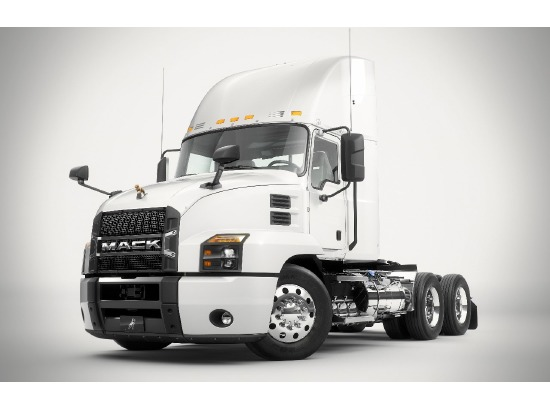 2019 MACK PINNACLE Conventional - Day Cab ,San Diego CA - 111407793 - CommercialTruckTrader.com