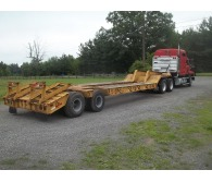 1970 C and B Trailers Chancy Trailer - CommercialTruckTrader.com