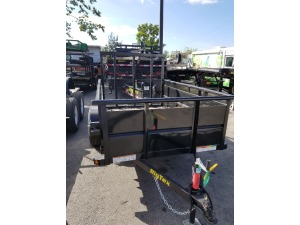 2018 BIG TEX TRAILERS OTHER ATV Trailer, Miami FL - 5001574487 - CommercialTruckTrader.com