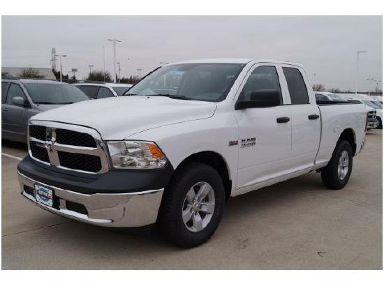 2018 RAM 1500 Pickup Truck ,Plano TX - 5000892648 - CommercialTruckTrader.com