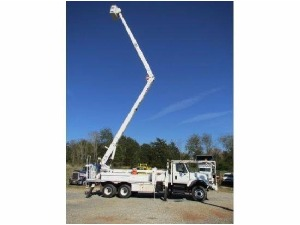 2020 INTERNATIONAL WORKSTAR 7500 Bucket Truck - Boom Truck, Amherst VA - 5001705060 - CommercialTruckTrader.com
