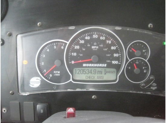 2009 WORKHORSE STEP VAN Moving Van ,Monroe IN - 5001729337 - CommercialTruckTrader.com