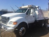 Image of 2003 Ford<br>                 F750