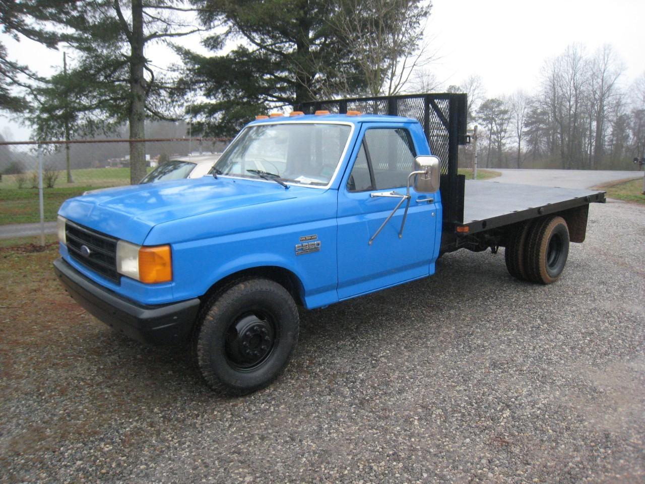 1987 Ford F350 Alto Ga 5001897468 1980 Coe Truck