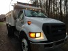 Image of 2004 Ford<br>                 F750