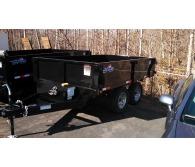 0 OTHER 6 x 10 Hawks 7k DeckOver - CommercialTruckTrader.com
